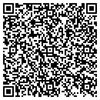 QR-код с контактной информацией организации Час Икс, ЧП