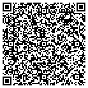 QR-код с контактной информацией организации ООО ТИС