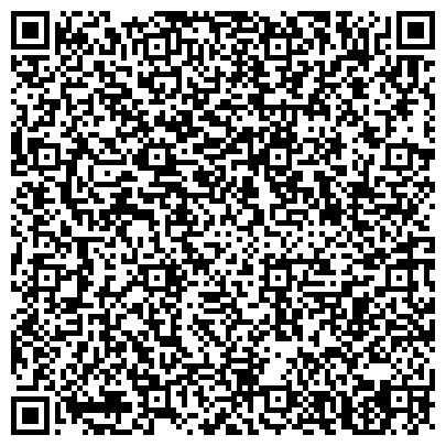 QR-код с контактной информацией организации Креативная студия Зеленый Апельсин (GreenOrange), ЧП