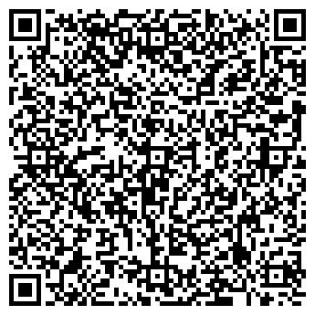 QR-код с контактной информацией организации Коллективное предприятие Synergie