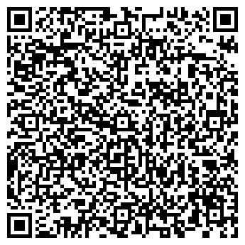 QR-код с контактной информацией организации IB Promotion