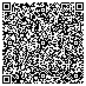 QR-код с контактной информацией организации Fox advertising solutions