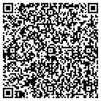 """QR-код с контактной информацией организации ЧАО """"ФУРШЕТ"""""""