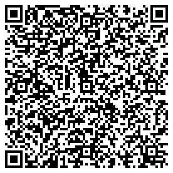 QR-код с контактной информацией организации MaksMay