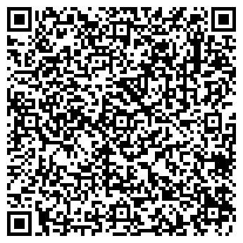 QR-код с контактной информацией организации Pixelation Studio