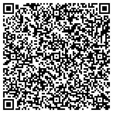QR-код с контактной информацией организации DRIVE MEDIA GROUP