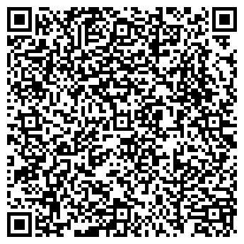 QR-код с контактной информацией организации Общество с ограниченной ответственностью Lucky