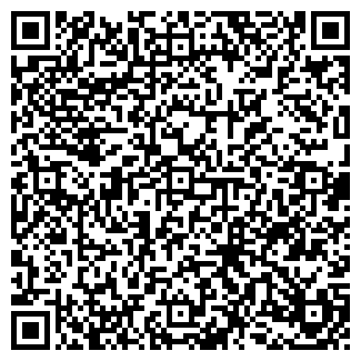 QR-код с контактной информацией организации Ренатранс