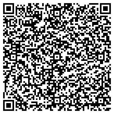 QR-код с контактной информацией организации Общество с ограниченной ответственностью ТОВ Николаевский Медиа Холдинг