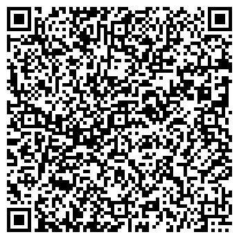 QR-код с контактной информацией организации Предприятие с иностранными инвестициями StandVision