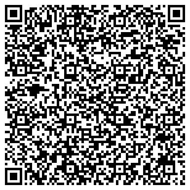 QR-код с контактной информацией организации Субъект предпринимательской деятельности Рекламно-информационное агентство «Всим+7»