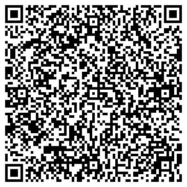 QR-код с контактной информацией организации ЧП Попов