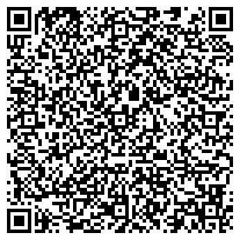 QR-код с контактной информацией организации ТРК Академия