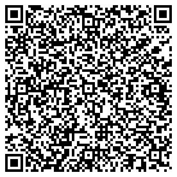 QR-код с контактной информацией организации YoungBloodz