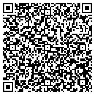 QR-код с контактной информацией организации Абрис М