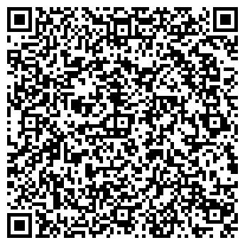 QR-код с контактной информацией организации РА Идея