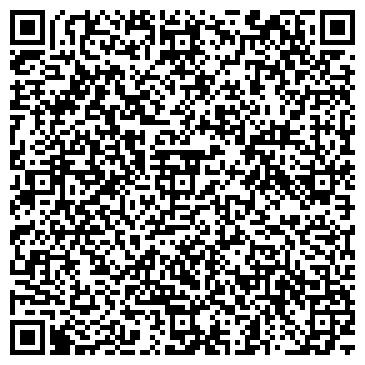 """QR-код с контактной информацией организации Охранное Агентство """"Цербер"""""""