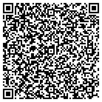 QR-код с контактной информацией организации Citynet info group