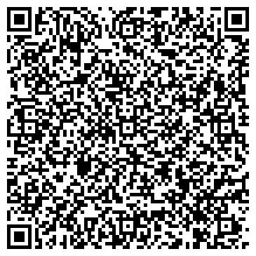 """QR-код с контактной информацией организации Студия дизайна """"LOFT"""""""