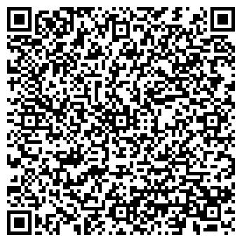"""QR-код с контактной информацией организации """"Сапфир""""МЧП"""