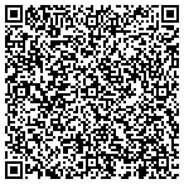 """QR-код с контактной информацией организации РА """"Борды Украины Медиа"""""""