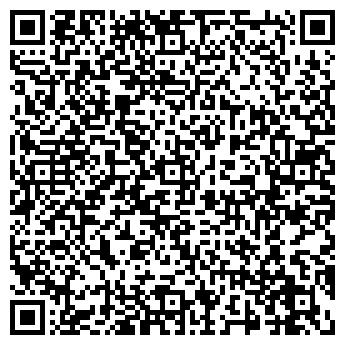 QR-код с контактной информацией организации РА «Олес»