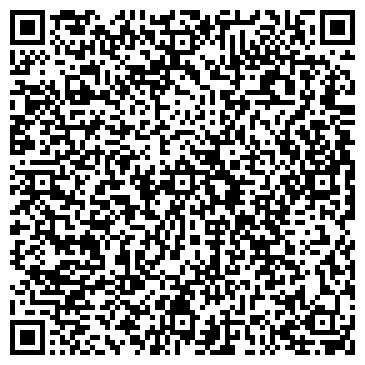 QR-код с контактной информацией организации Арт-студия Легкие Формы, СПД