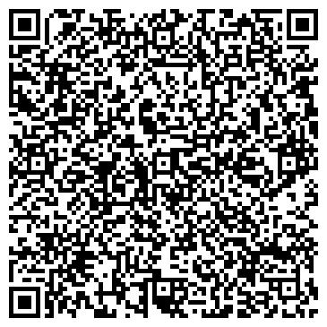 QR-код с контактной информацией организации Интех НПП, ООО