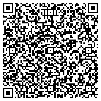 QR-код с контактной информацией организации Вишня Плюс, ООО