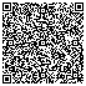 QR-код с контактной информацией организации Космос плюс, ЧП