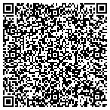 QR-код с контактной информацией организации интернет-студия