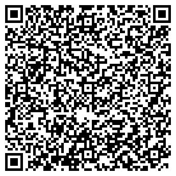 QR-код с контактной информацией организации Общество с ограниченной ответственностью РК «Бизон»