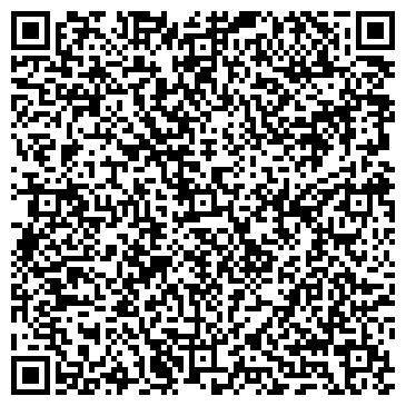 QR-код с контактной информацией организации Арт-Креатив РА, ЧП
