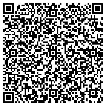 QR-код с контактной информацией организации Элетек, ЧП