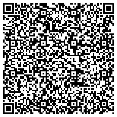 QR-код с контактной информацией организации ВИП, ЧП - Рекламное агенство VIP