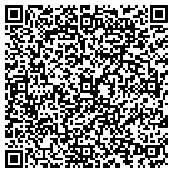 QR-код с контактной информацией организации Аутдор-Альянс, ООО
