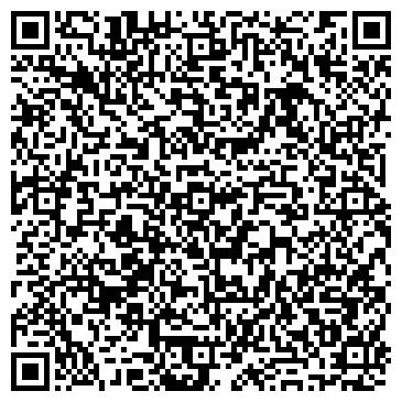 QR-код с контактной информацией организации РА Всесвит, ООО