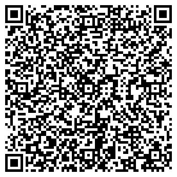 QR-код с контактной информацией организации НТБ, ООО