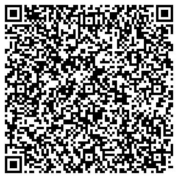 QR-код с контактной информацией организации Антарис, ООО Рекламное агенство