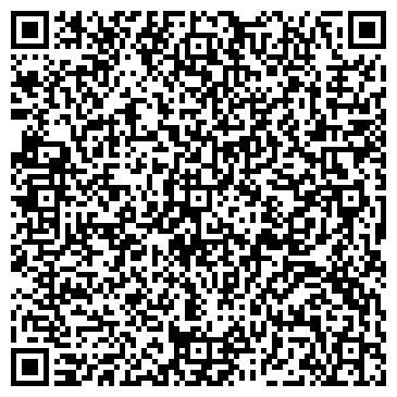 QR-код с контактной информацией организации Финэкс, ООО