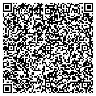 QR-код с контактной информацией организации РПП Луна, ЧП