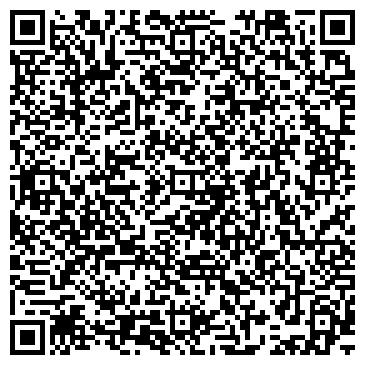 QR-код с контактной информацией организации Логотип за один день, СПД (OneDayLogo)
