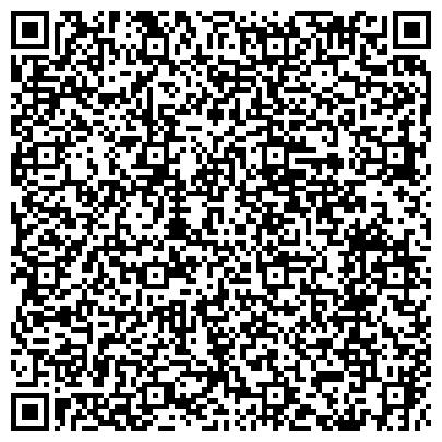 QR-код с контактной информацией организации Рекламное агентство полного цикла, ООО (YES)