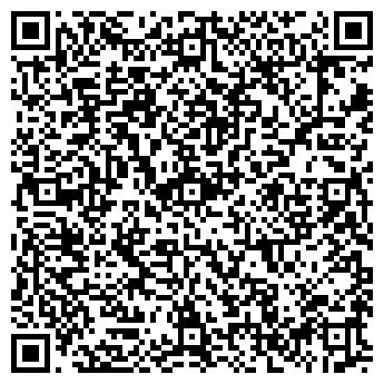 QR-код с контактной информацией организации РА Альма, ЧП