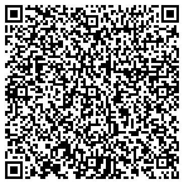 QR-код с контактной информацией организации Давыдов дизайн, ЧП