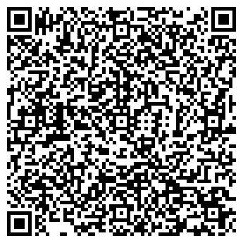 QR-код с контактной информацией организации Эй Джи Эс, ООО