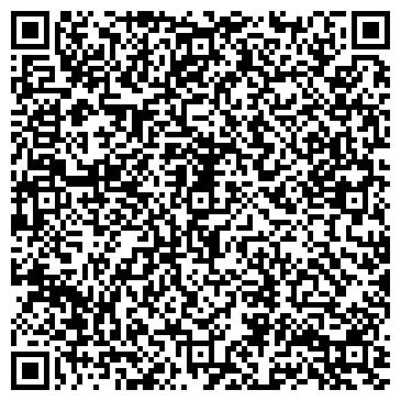 QR-код с контактной информацией организации Рекламная компания Радуга, ООО