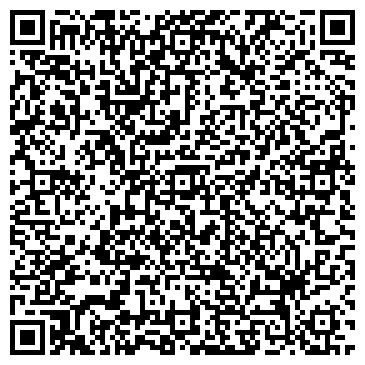 QR-код с контактной информацией организации Мацуца, ФОП