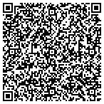 QR-код с контактной информацией организации Юкреиниен Интегретед Системс, (ЮИС), ООО