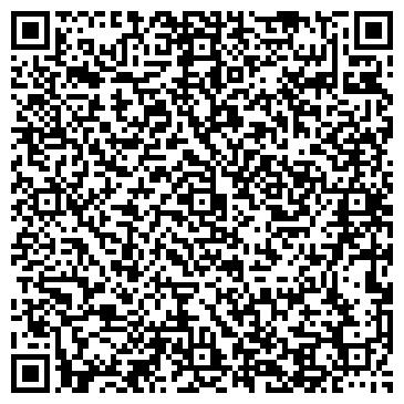 """QR-код с контактной информацией организации Интернет-магазин """"Окна для вас"""""""